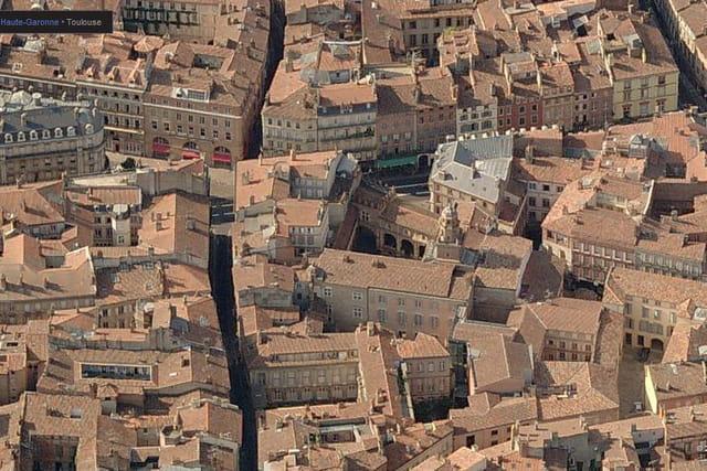 La fondation Bemberg à Toulouse