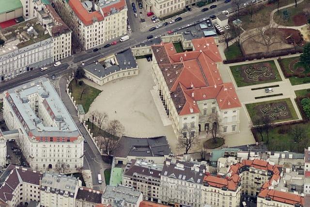 Musée Liechtenstein de Vienne