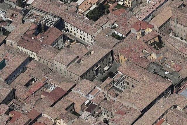 Le musée municipal de Pesaro