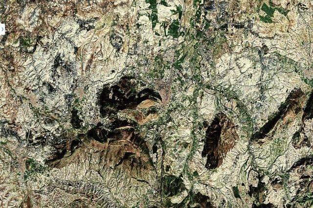 Le parc naturel des Sierras de Cazorla, Segura et Las Villas