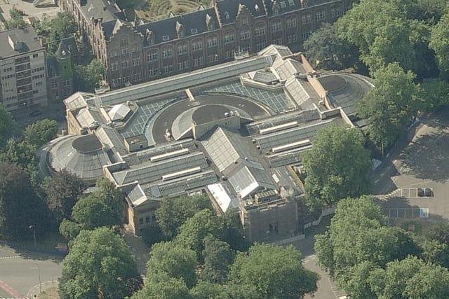 Le musée des Beaux-Arts de Gand