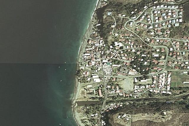 L'habitation Anse-Latouche