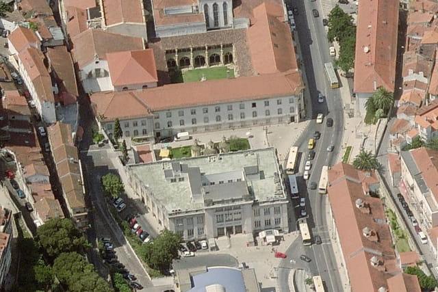 Musée da Santa Casa da Misericorda de Coimbra