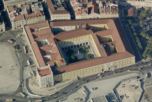 Centre d'Art Moderne de Lisbonne