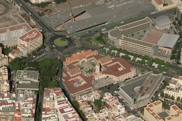 Musée de la Nature et de l'Homme de Santa Cruz de Tenerife