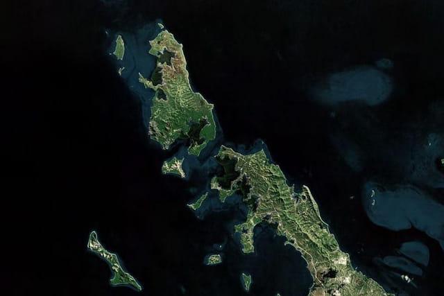 Le site de Boat-Pass