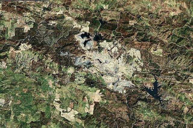 La mine Corta Atalaya