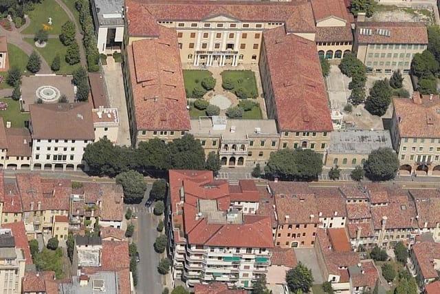 Le musée municipal Luigi Bailo