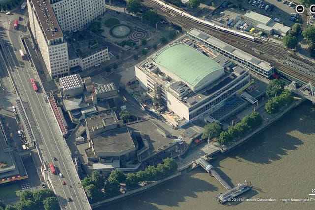Le Southbank Centre