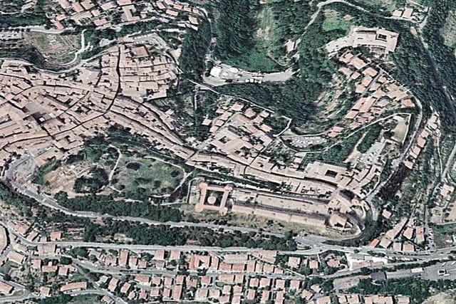 Le musée étrusque Guarnacci