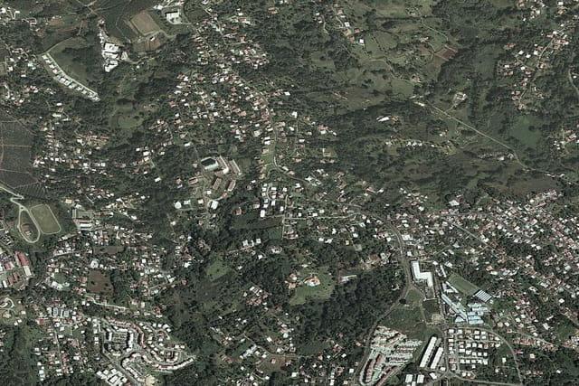 L'habitation Céron