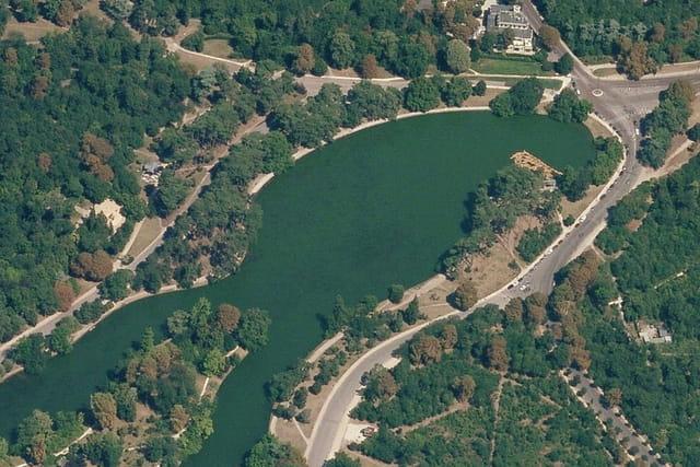 Lacs du Mecklembourg