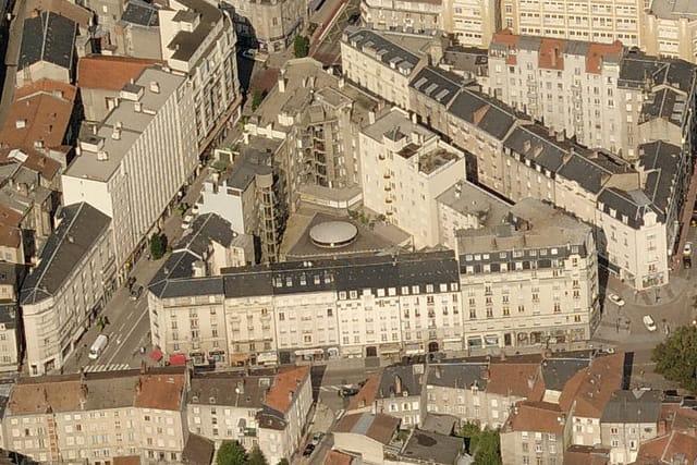 Crypte Saint-Martial de Limoges
