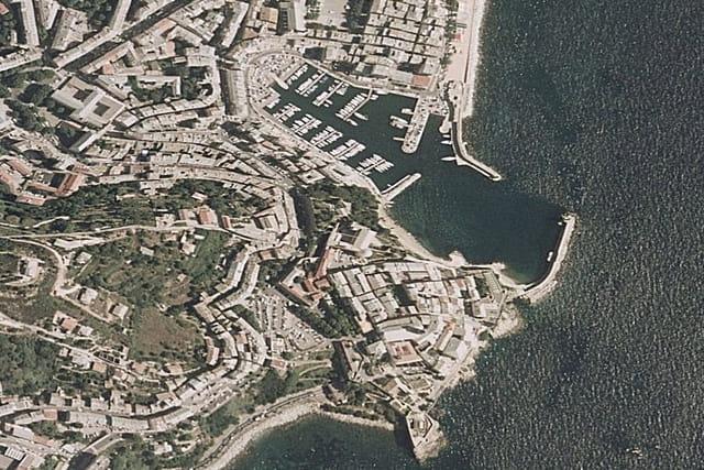 Protocathédrale Sainte-Marie de l'Assomption de Bastia