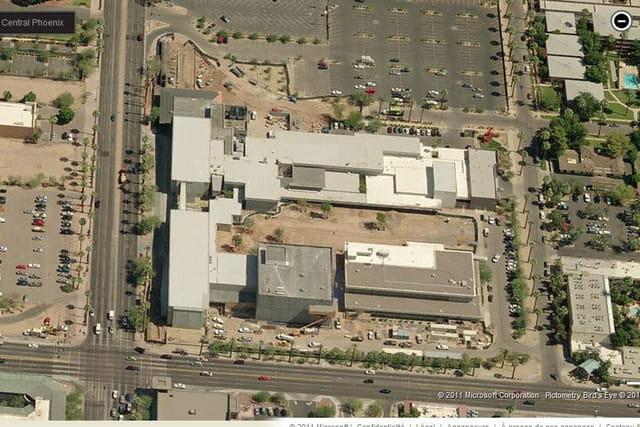 Le musée d'art de Phoenix