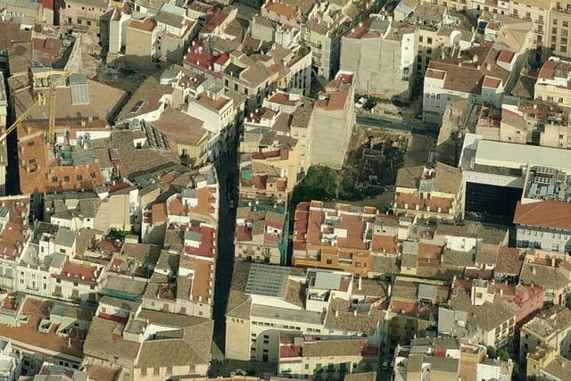 Palau de la Generalitat de Valence