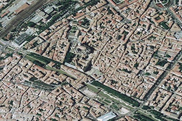 Le musée d'art et d'histoire de Narbonne