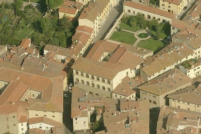 Le musée d'Etat d'Art médiéval et moderne