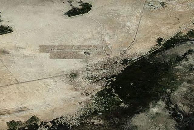 Le quartier des Ouled el Hadef