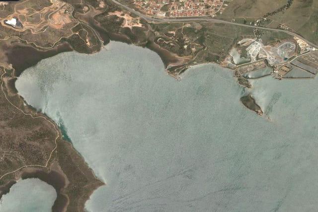 La baie de Gadji