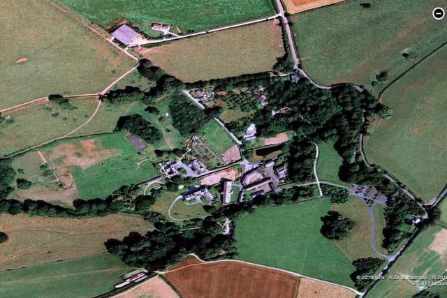 Abbaye de Buckland