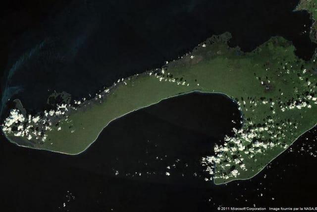 La péninsule de Guanahacabibes