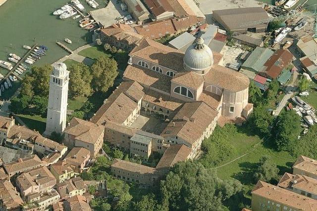 L'église San Pietro di Castello