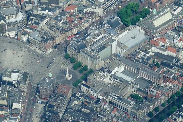 Circuit détente à Amsterdam
