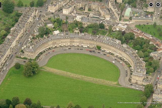 Le Royal Crescent