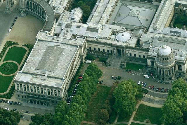 Musée d'Art et d'Histoire de Bruxelles