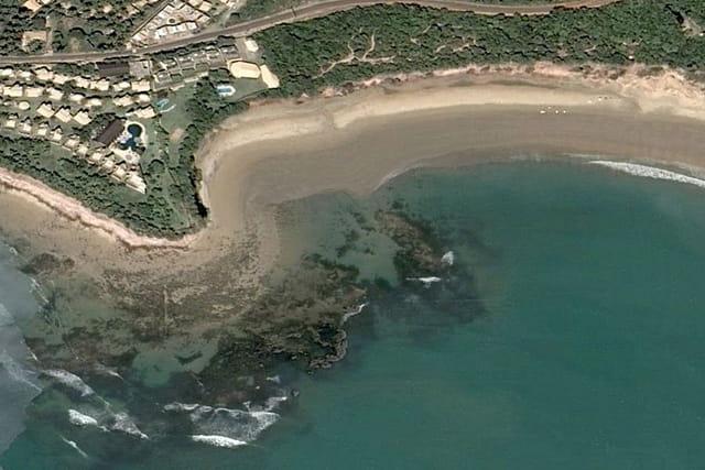 Les plus belles plages du Brésil