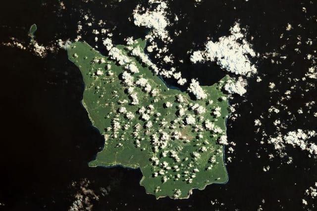 L'île de Maré