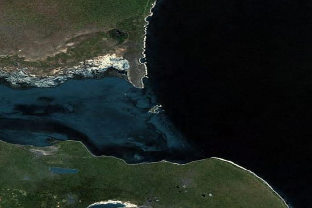 L'île Catalinita