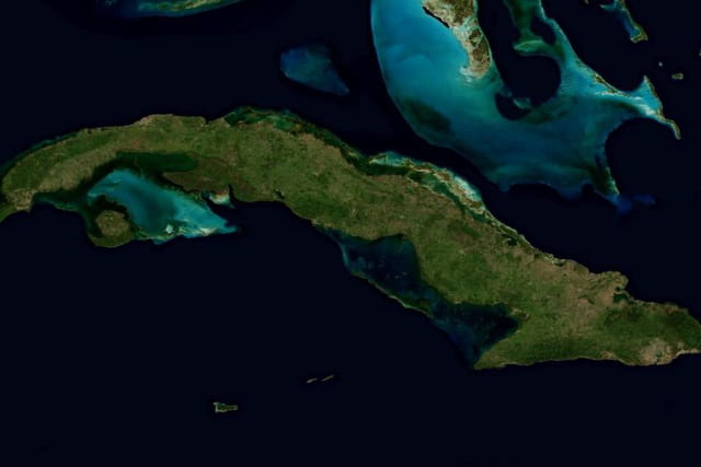 L'île de Jutías