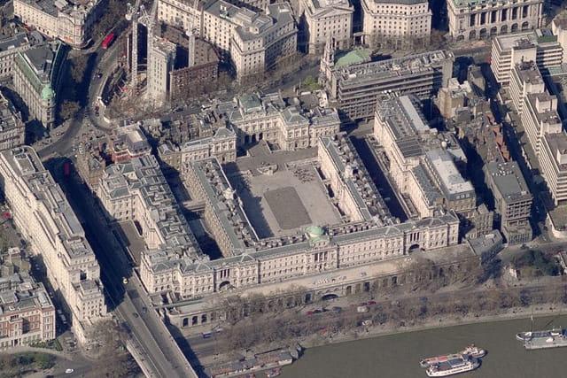 Somerset House de Londres