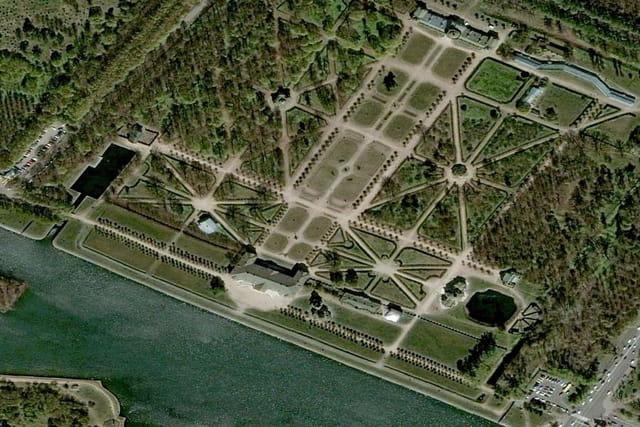 Le domaine-musée de Kouskovo