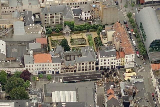 Rubenshuis d'Anvers