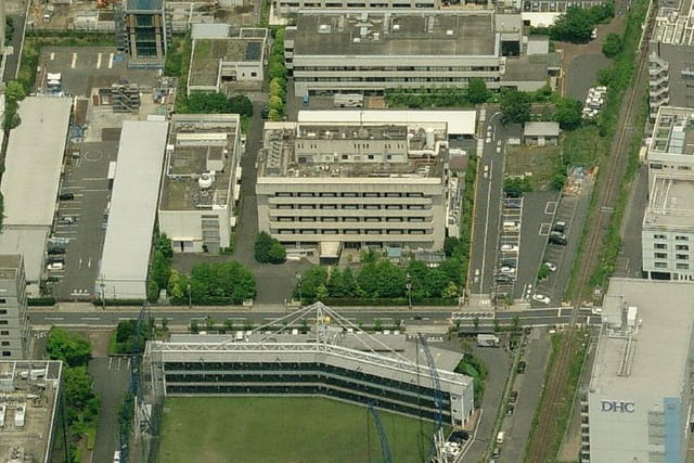 Le quartier de Yamate et de Motomachi