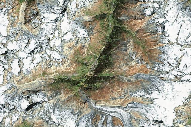 Musée alpin de Zermatt