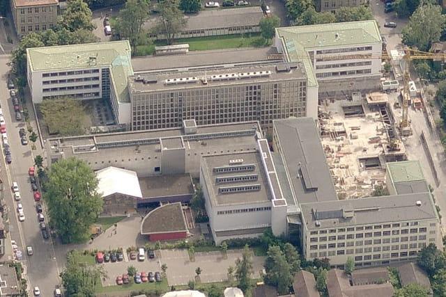 Musée de la Communication de Berne