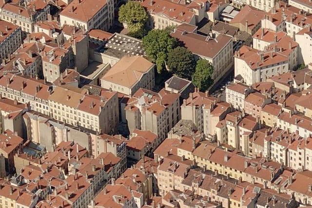 Le musée des tissus et des arts décoratifs de Lyon