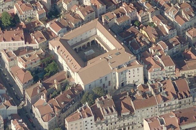 Musée de la Marine de Lisbonne