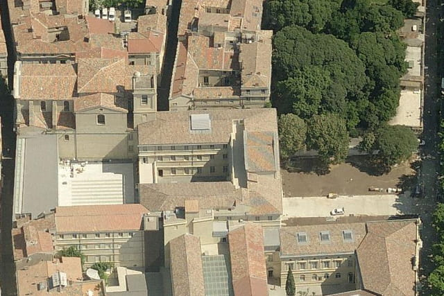 Le musée Fabre