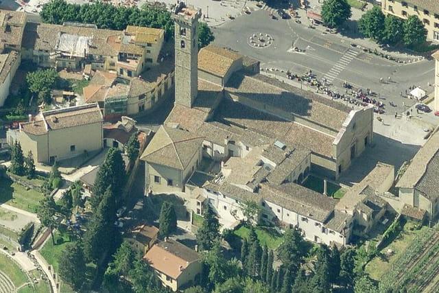 Le musée Bandini