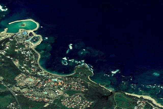 Les maisons victoriennes de Puerto Plata