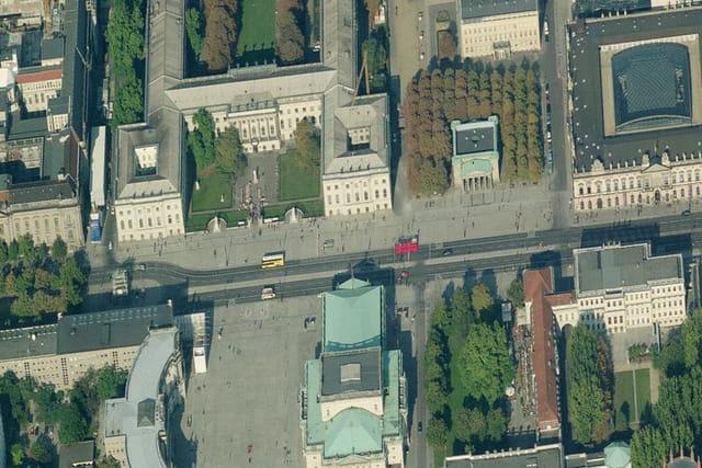L'université Humboldt
