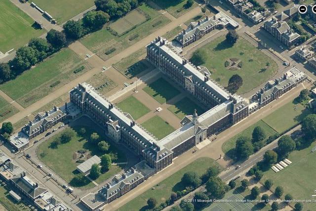 La Royal Hospital School