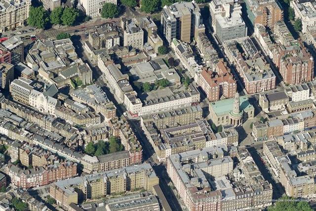Le Marylebone