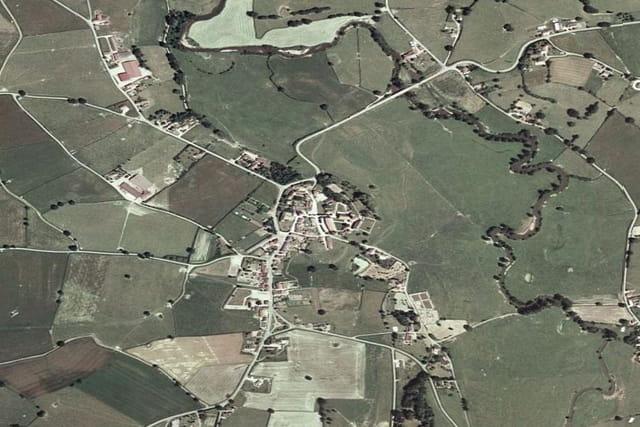 L'église d'Anzy-le-Duc
