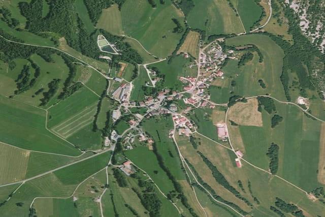 Site préhistorique de la Loulle